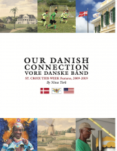 Our Danish Connection - Vore danske bånd